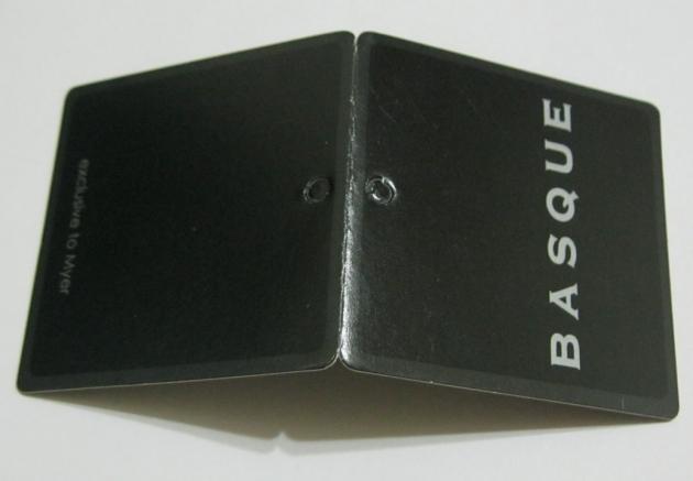 折疊吊牌 5