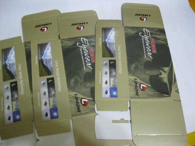 包裝紙盒 4