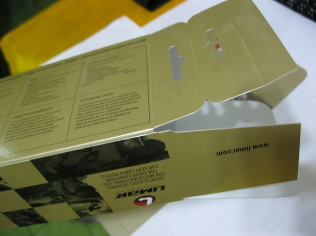 包裝紙盒 6