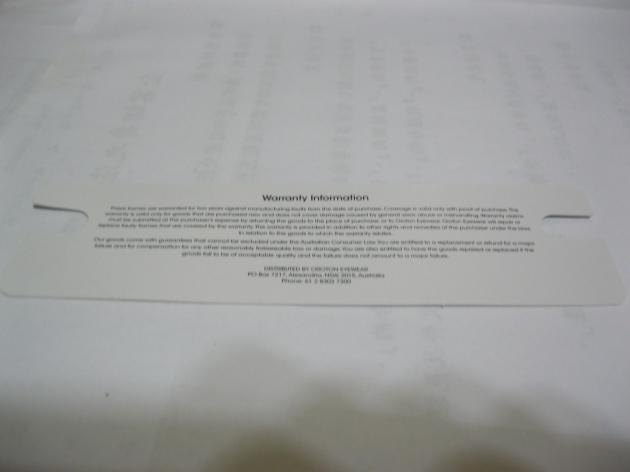 Paper Card 3