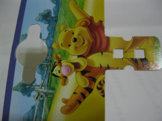PVC吊牌 5